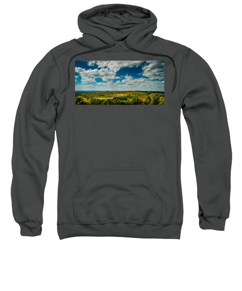 The Valley Sweatshirt