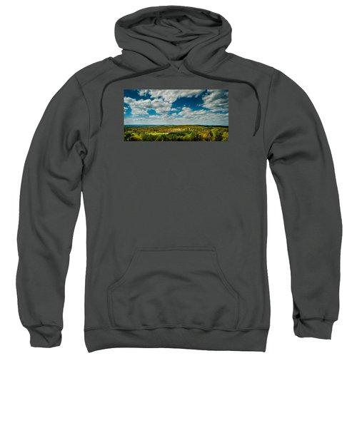 The Valley Sweatshirt