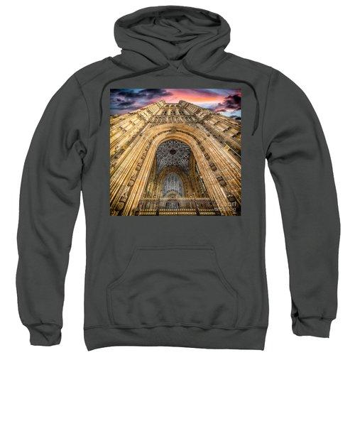 The Victoria Tower Sweatshirt