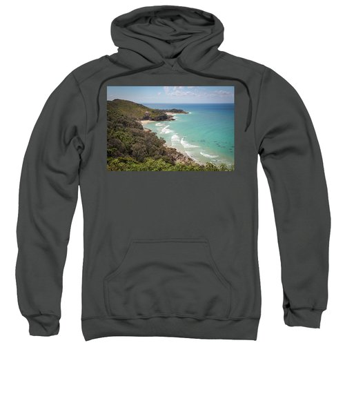 The View From The Cape Sweatshirt
