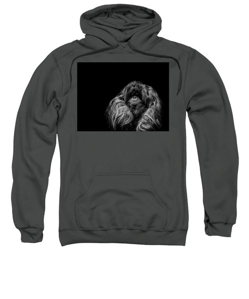 The Vigilante Sweatshirt