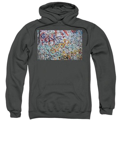 The Wall #2 Sweatshirt