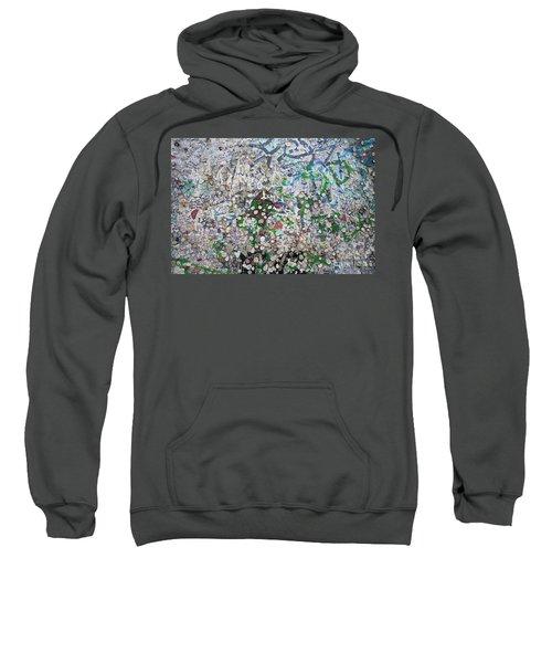 The Wall #3 Sweatshirt