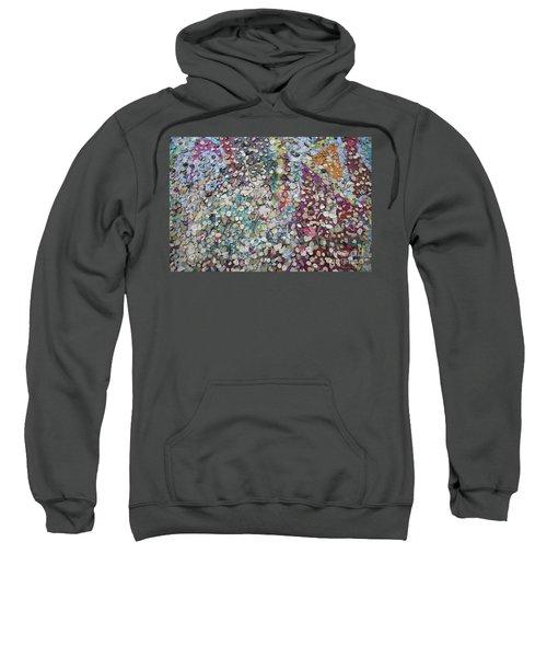 The Wall #4 Sweatshirt