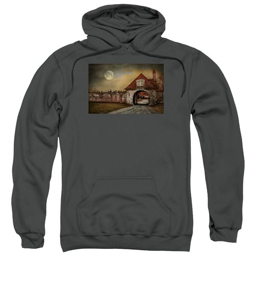 The Watcher Sweatshirt