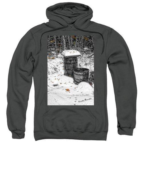 The Water Barrel Sweatshirt