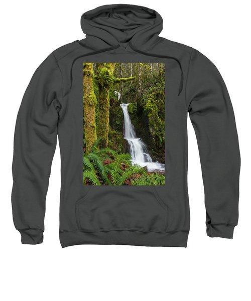The Water Staircase Sweatshirt
