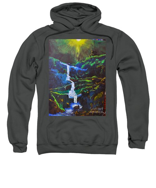 The Waterfall Sweatshirt