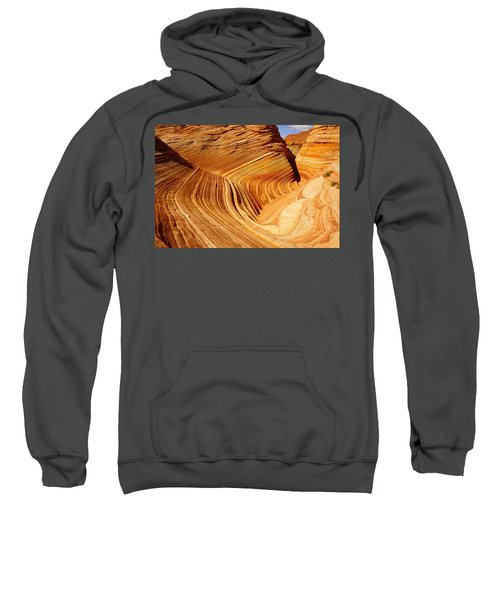 The Side Wave Sweatshirt