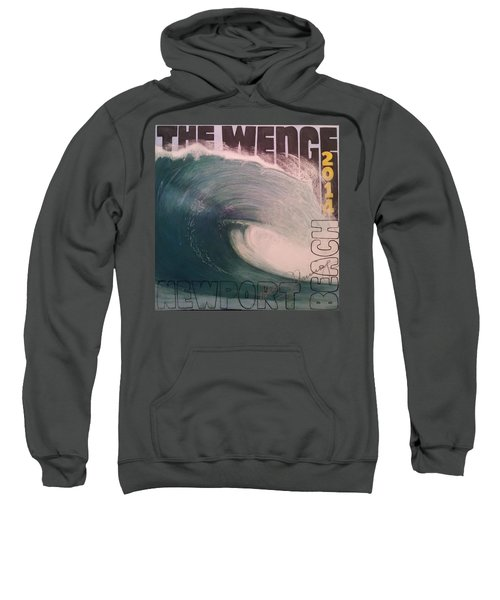 The Wedge 2014 Sweatshirt