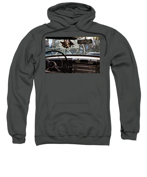 The Windshield  Sweatshirt