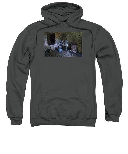 The Wine Cellar Sweatshirt