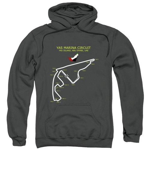 The Yas Marina Circuit Sweatshirt