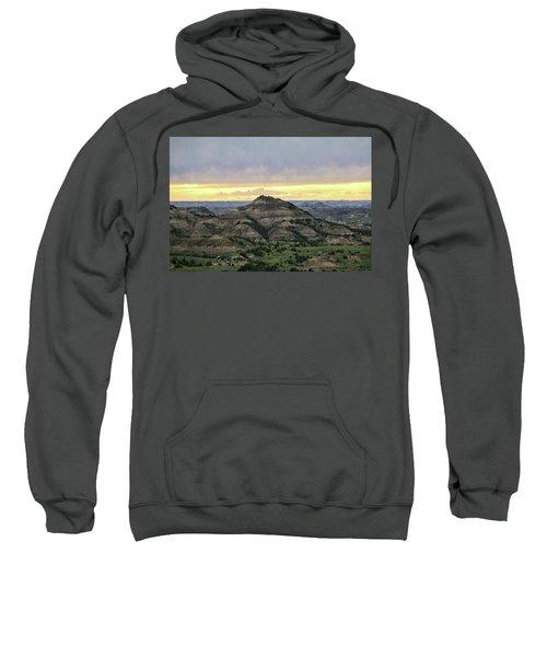 Theodore Roosevelt National Park, Nd Sweatshirt