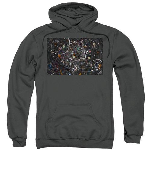 Theories Of Everything Sweatshirt
