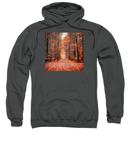 Thetford Forest Sweatshirt