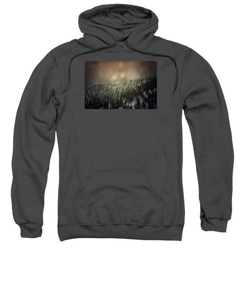Third Breath  Sweatshirt