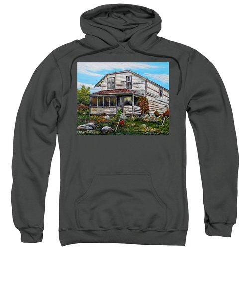 This Old House 2 Sweatshirt