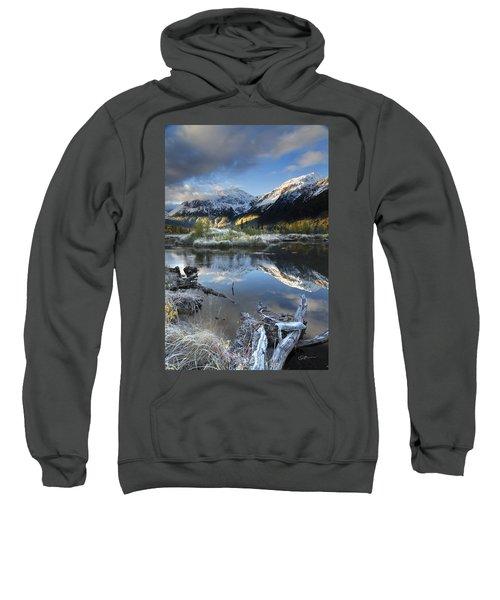 Thoreau Sweatshirt