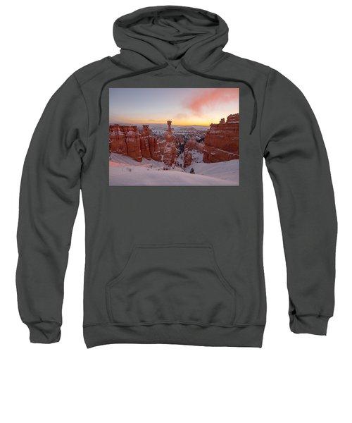 Thor's Glow Sweatshirt