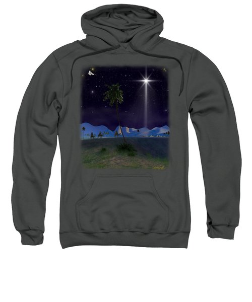 Three Kings Sweatshirt