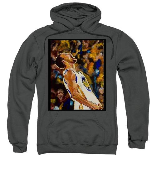 Thrill Of Victory Sweatshirt