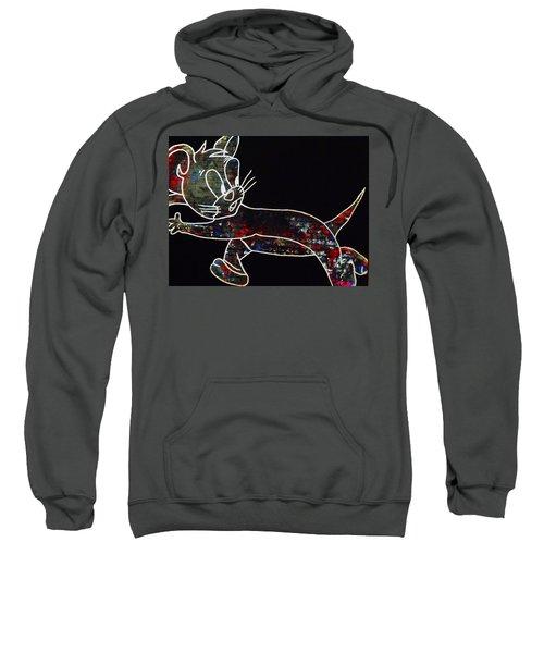 Thriller Sweatshirt