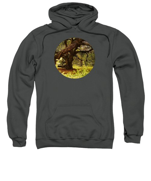 Through The Ages Sweatshirt