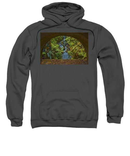 Through The Arch Sweatshirt
