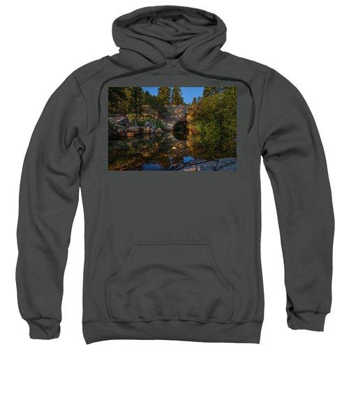 Through The Archway - 1 Sweatshirt