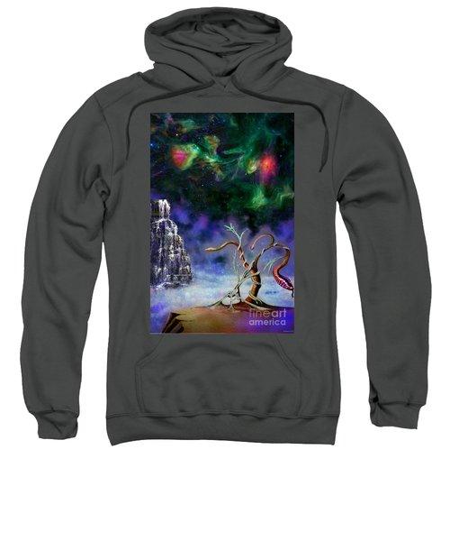 Through The Mirror Sweatshirt