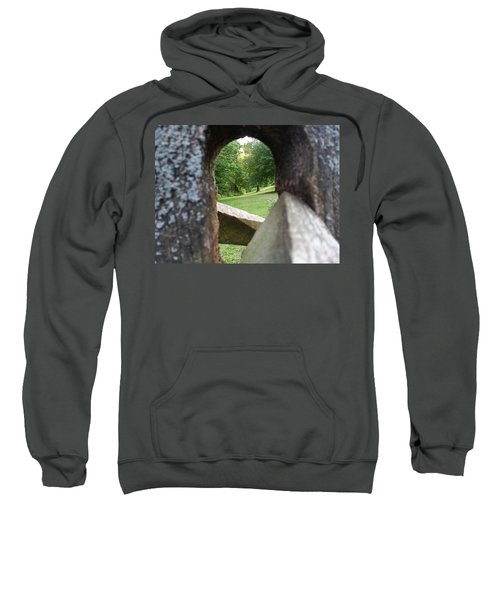 Through The Post Sweatshirt