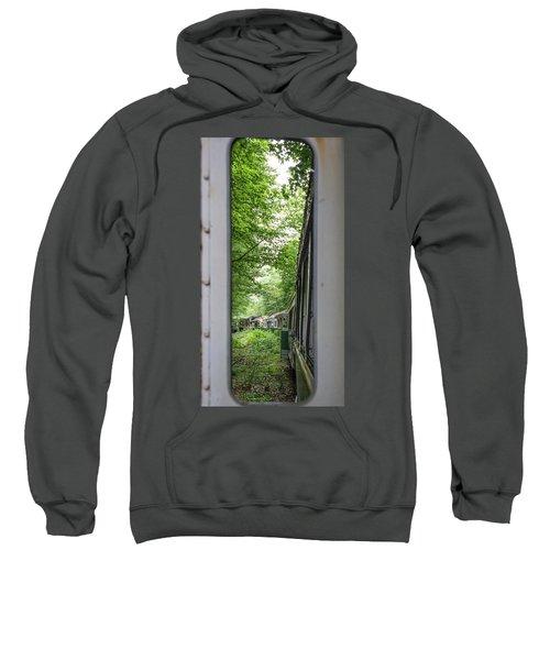 Through The Window Sweatshirt