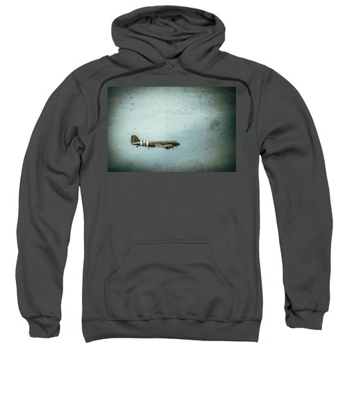 Through The Windows Sweatshirt