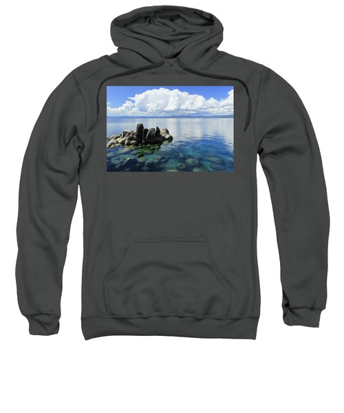 Thunderclouds Sweatshirt