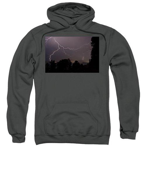 Thunderstorm II Sweatshirt