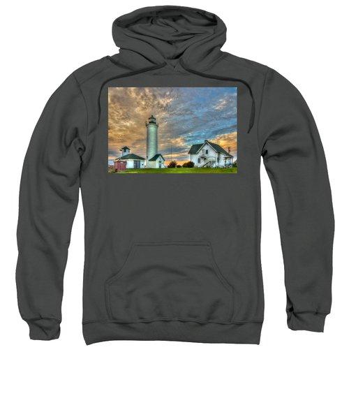 Tibbits Point Sweatshirt