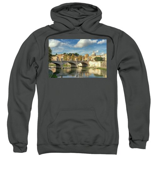 Tiber View Sweatshirt