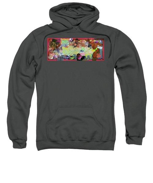 Tidal Recall 2 Sweatshirt