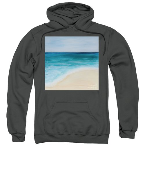 tide Coming In Sweatshirt