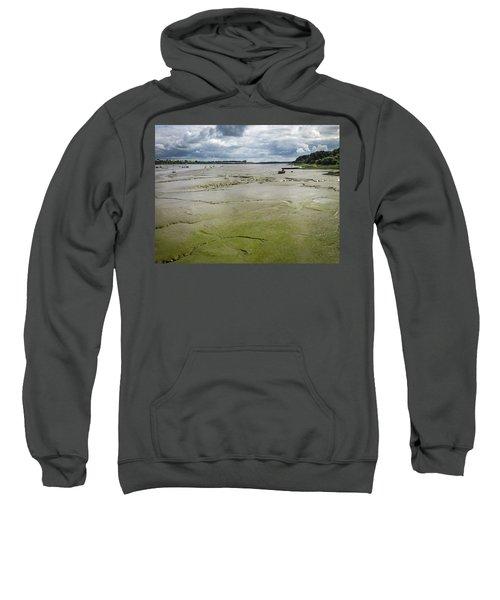Tide Is Out  Sweatshirt
