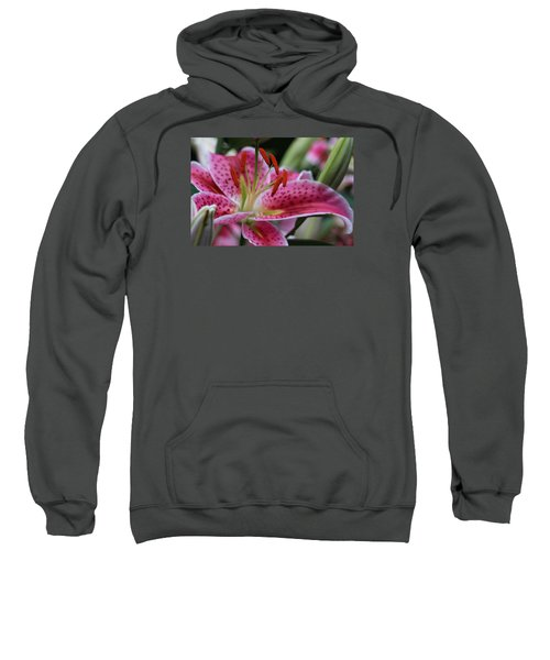 Tigar Lilly Sweatshirt