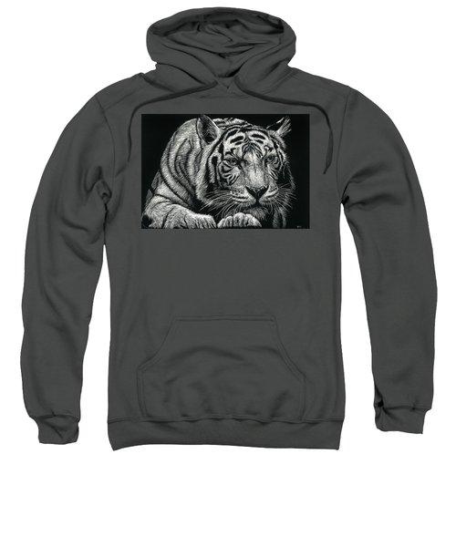 Tiger Pause Sweatshirt