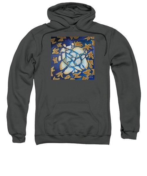 Tikkun Olam Heal The World Sweatshirt