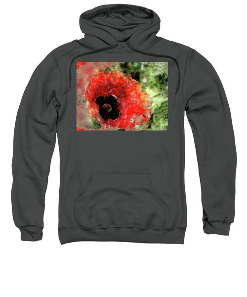 Till The End Of Spring... Sweatshirt