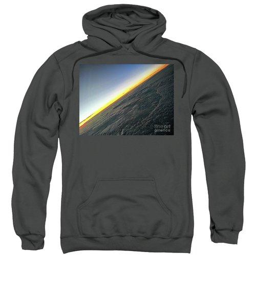 Tilt Horizon Sweatshirt