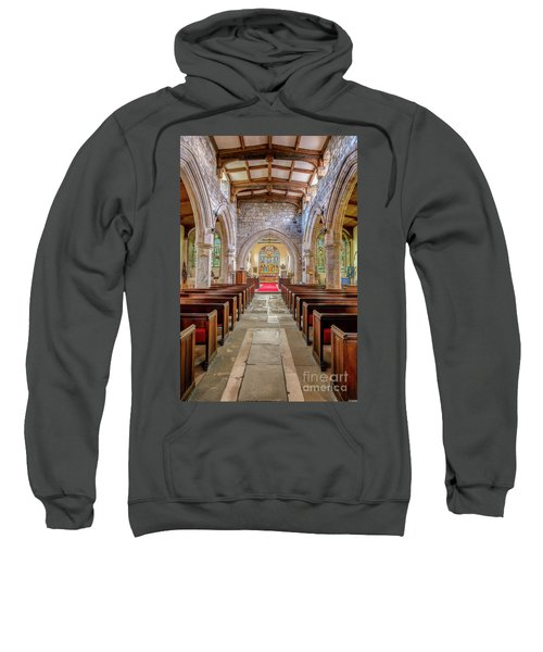 Time For Church Sweatshirt