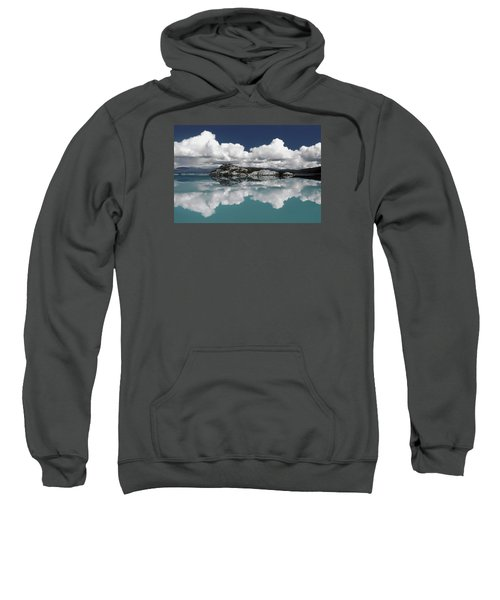 Time For Reflection Sweatshirt