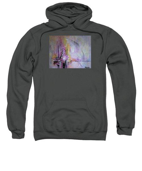 Time Lapse Sweatshirt