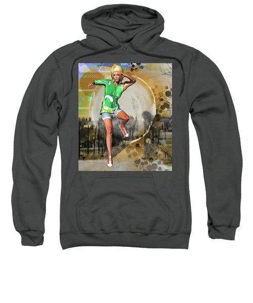 Time Portal Sweatshirt